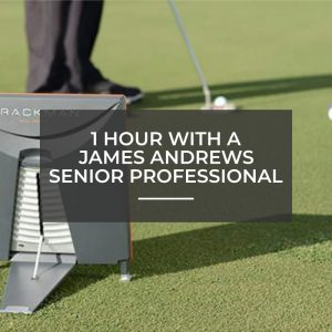1 Hour with a James Andrews Senior Professional