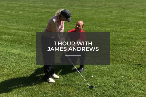 1 Hour with James Andrews