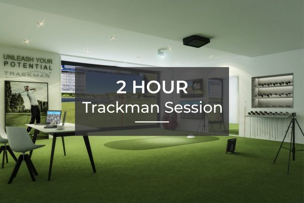 2 Hour Trackman Session