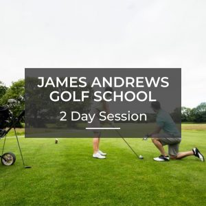 Golf School - 2 Day Session