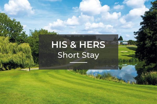His & Hers - Short Stay