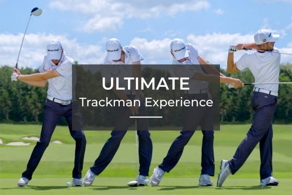 Ultimate Trackman Experience